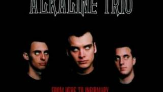 Watch Alkaline Trio Armageddon video