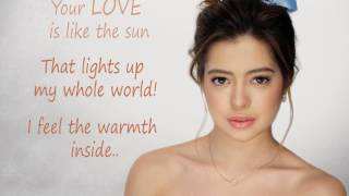 Your Love by Alamid cover by Sue Ramirez HD FULL SONG with lyrics