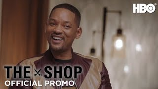 The Shop: Uninterrupted | Ft. Will Smith, Chance the Rapper, Martin Lawrence and More Promo | HBO