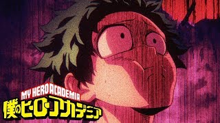 All for One   My Hero Academia