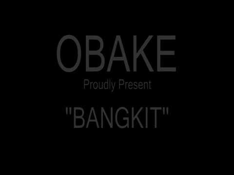 BANGKIT by OBAKE Band (Lyric version)