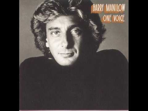 Barry Manilow - When I Wanted You