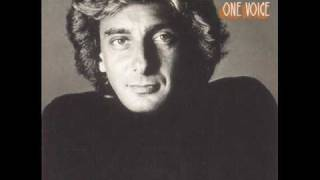 Watch Barry Manilow When I Wanted You video