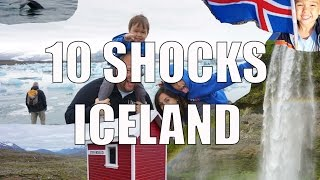 Visit Iceland - 10 Things That Will SHOCK You About Iceland