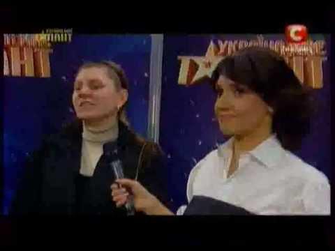 Украина мае талант 4 коллектив Дилижанс.mov