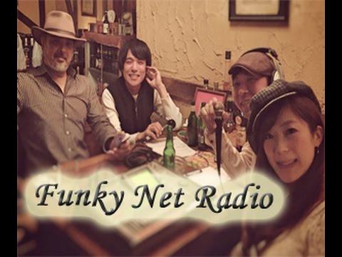 Funky Net Radio Vol.20(2015年11月13日公開)ゲスト: 小瀬友美