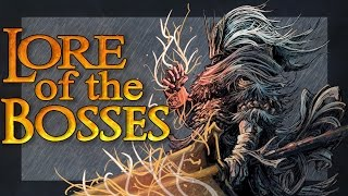 Dark Souls 3 ► Lore of the Optional Bosses