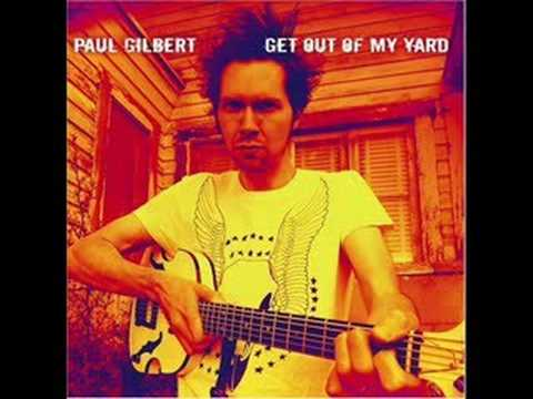 Paul Gilbert - Hurry Up