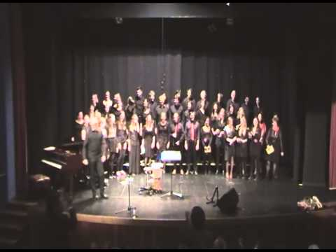 International Meeting of Polyphonic Choirs - Almeirim