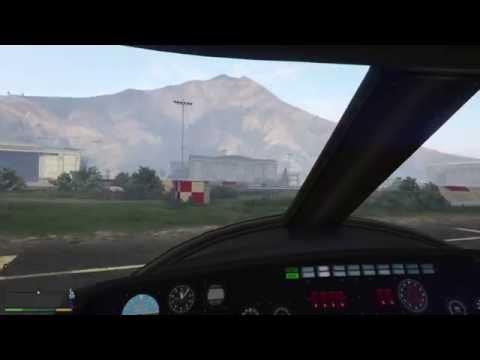 FPP w GTA V na PS4 oraz Xbox One