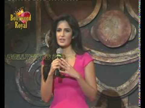 Aamir Khan And Katrina Kaif At Title Song 'dhoom Machale' Of 'dhoom 3' 1 video