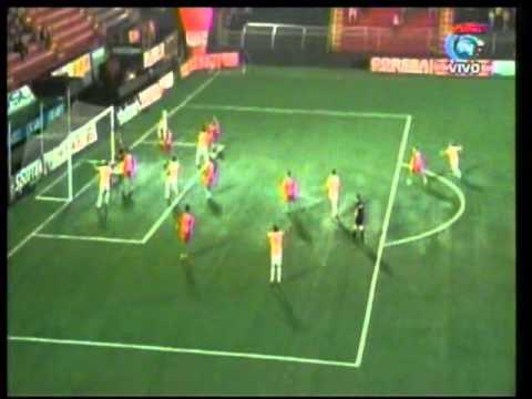 AD Carmelita 0-1 Herediano