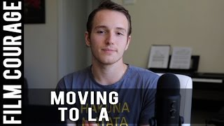 What I Wish I Knew Before Moving To Los Angeles by Actor Lucas Zaffari