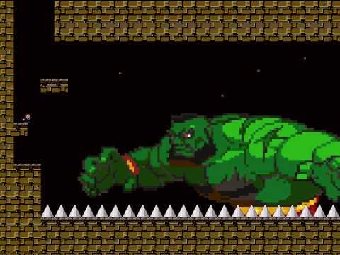 Thumbnail of video I Wanna Be The Guy - Uno de los videojuegos más difíciles que podrás ver