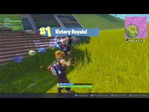 Insane 24 Duo Game VS Squads Fortnite Battle Royale Gameplay