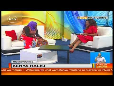 Kenya Halisi Zuleka wa Radio Maisha aeleza kuhusu maisha yake ya ucheshi