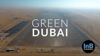 Green Dubai City Film