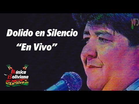 MÚSICA BOLIVIANA - DUO SENTIMIENTO - BOLIVIA - DOLIDO EN SILENCIO