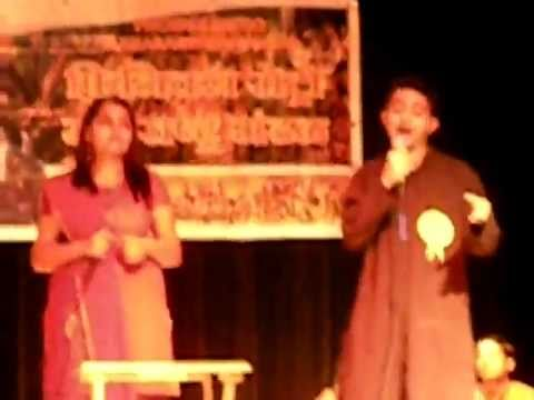 Dhipadi Dhipang Phoenix Marathi Mandal Diwali Program 2009