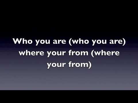 Backstreet Boys - As Long As You Love Me (lyrics) video