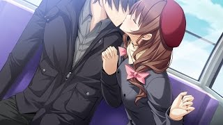 Top 10 School/Romance Anime [HD]
