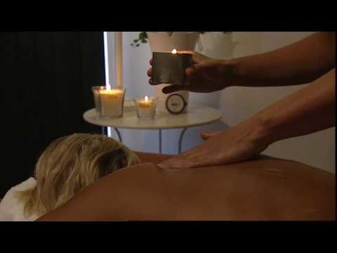 Care Candle Massage Candle / Massageljus