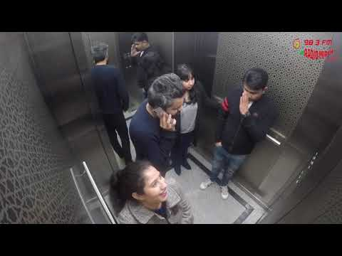 Lift Wala Murga Part 10 | Trust Me Pooja | RJ Naved