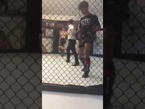 Crossy 1st MMA
