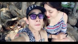 Chàng trai làm clip tặng người yêu nhân 1 năm yêu nhau tại Đà Nẵng, Hội An