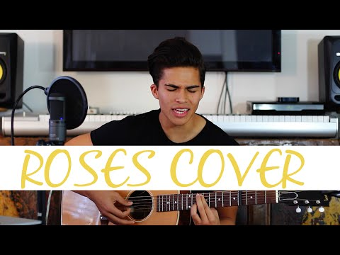 Alex Aiono - Roses - The Chainsmokers