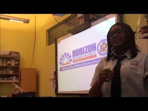 Amazing Cool Fun Crazy Newton's Beads - 1 - Horizon Science Academy Cleveland
