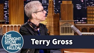 NPR's Terry Gross Has a Sick Burn for Bill O'Reilly Walking Out on Their Fresh Air Interview