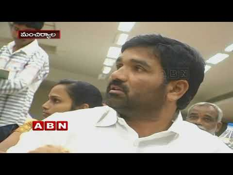Municipal No-trust Motion Politics heats up Politics in Mancherial | Inside