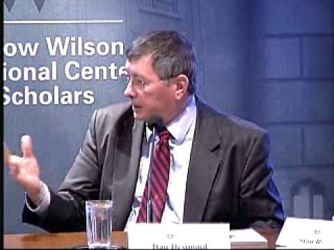 Seventh Woodrow Wilson Center Cross-Border Forum on Energy Issues