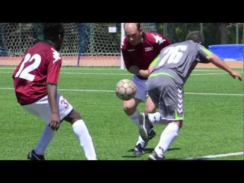 DELOITTE - IBM 1-5 (COMMERCIAL LEAGUE)