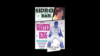 :: Wanted King, Live in SIDRO BAR, Duće ::