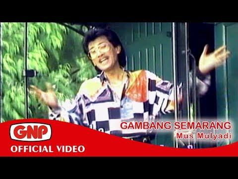 Gambang Semarang - Mus Mulyadi & Luci Koes Endang (Pop Keroncong)