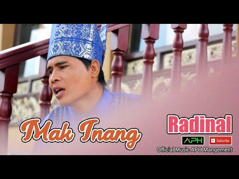 Lagu Daerah Jambi - RADINAL - MAK INANG ♪♪ Official Music Video - APH ♪♪