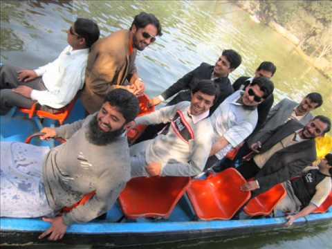 B.ed Students I.e.r University Of Peshawar 2011-12 video