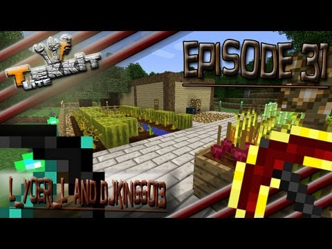 Minecraft - Tekkit lite Survival 2.0 [NL] Ep.31 FIXING!!