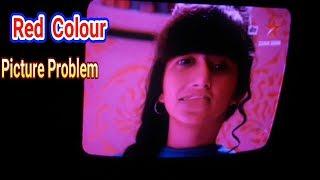 Read Colour Picture Problem ,TV Fault Repair HD