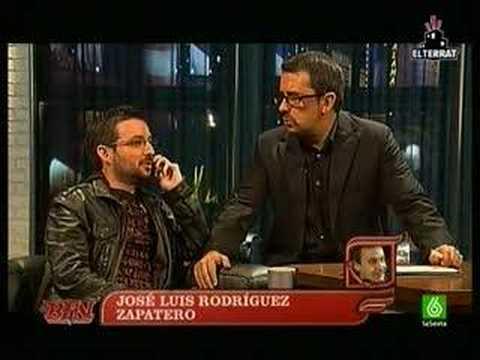 BUENAFUENTE 394 - Follonero llama a Zapatero