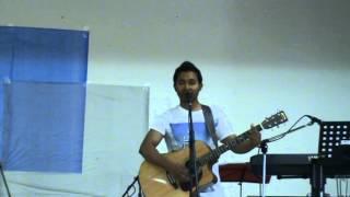 Sajna Kate Na (Arjit Singh) performed by Arafat
