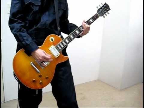 """【けいおん!】Don't say """"lazy"""" 【ギター】"""