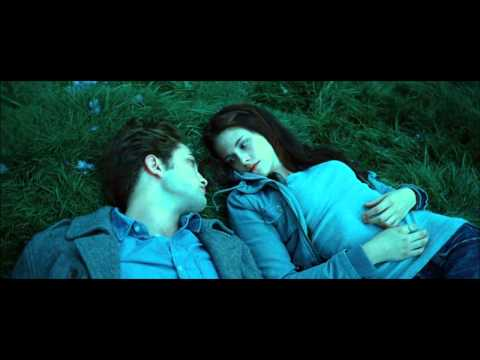 Twilight Soundtrack - The Lion fell in Love with the Lamb