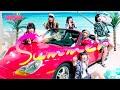 でんぱ組.inc「おつかれサマー!」MV Full