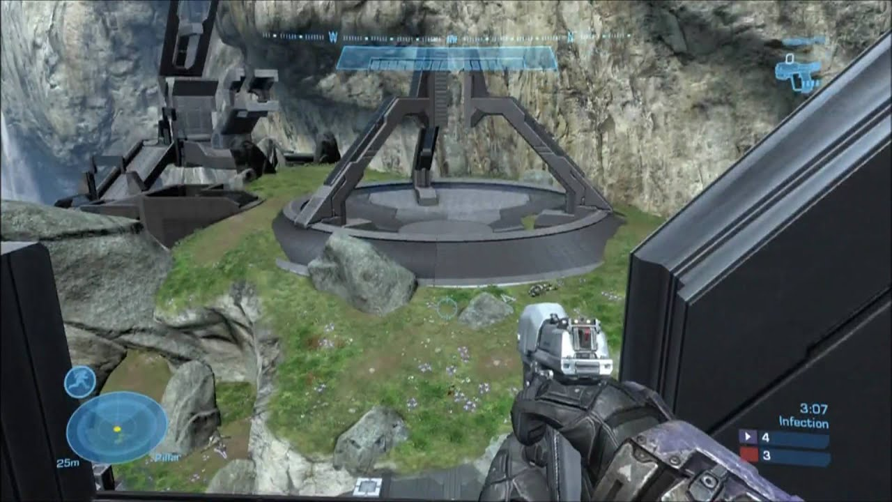 Halo reach tips and tricks matchmaking