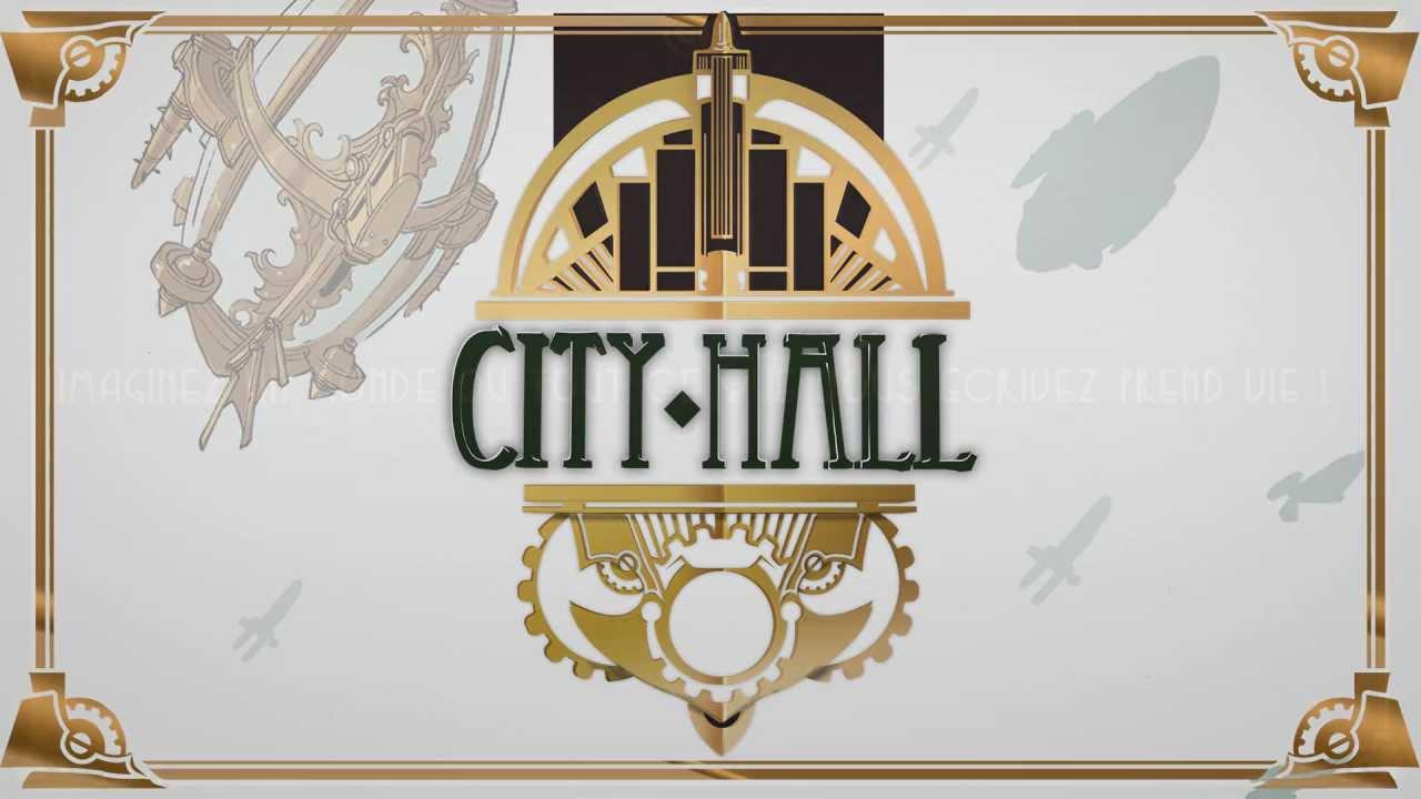 Présentation de City Hall Maxresdefault