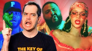 """download lagu Dj Khaled """"wild Thoughts"""" Ft. Rihanna, Bryson Tiller Song gratis"""