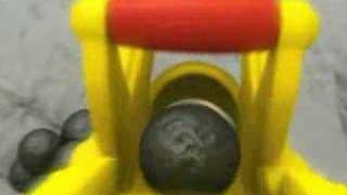 Fisher Price - Boulder Blast